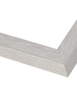 Wissellijst hout F2525 Nevelgrijs