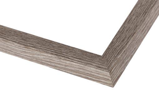 Wissellijst hout F2525 Zoethout