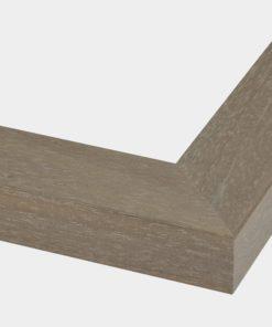 Wissellijst hout F2608 Vergrijsd