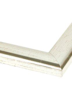 Wissellijst hout F34511 Zilver