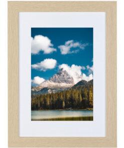 Wissellijst hout F2525 Natuur