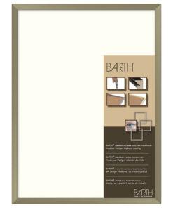 Barth wissellijst aluminium 1125GR Grijs
