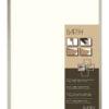 Barth wissellijst aluminium 916GLB Geschuurd Licht brons