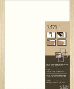 Barth wissellijst aluminium 1828BO Barthwood Eiken ongelakt