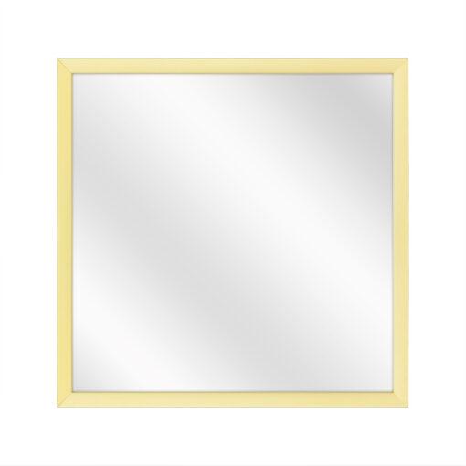 Aluminium spiegel F109 Mat champagne - 10mm