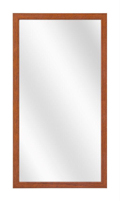 Houten spiegel F106 Kersen - 15mm