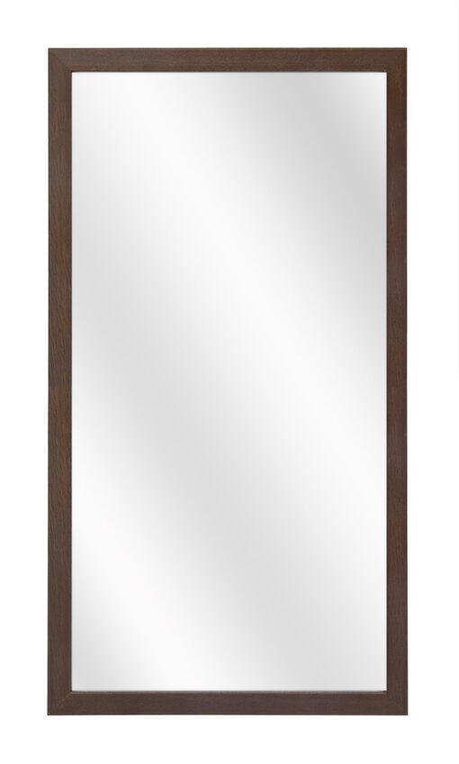 Houten spiegel F107 Koloniaal - 15mm