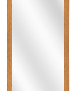 Houten spiegel F205 Beuken - 20mm