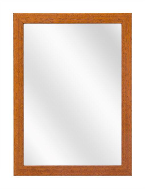 Houten spiegel F206 Kersen - 20mm