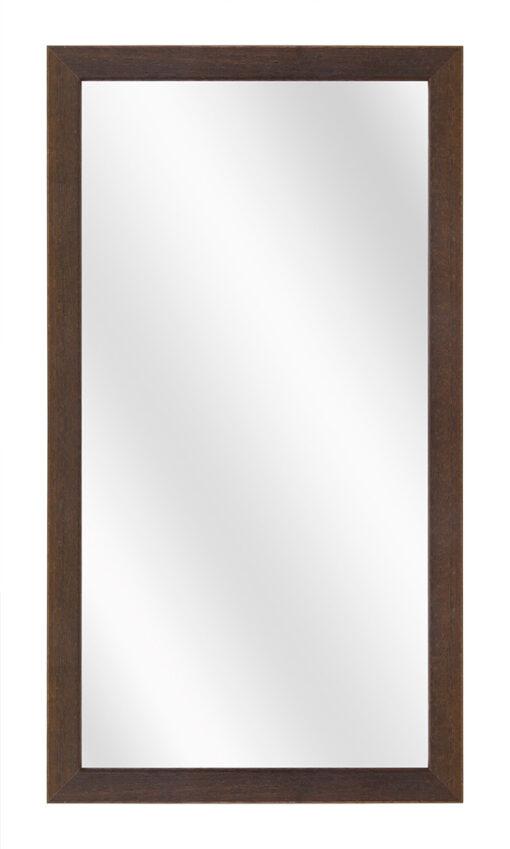 Houten spiegel F207 Koloniaal - 20mm