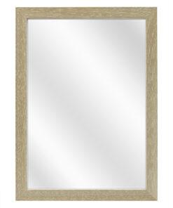 Houten spiegel F208 Vergrijsd- 20mm