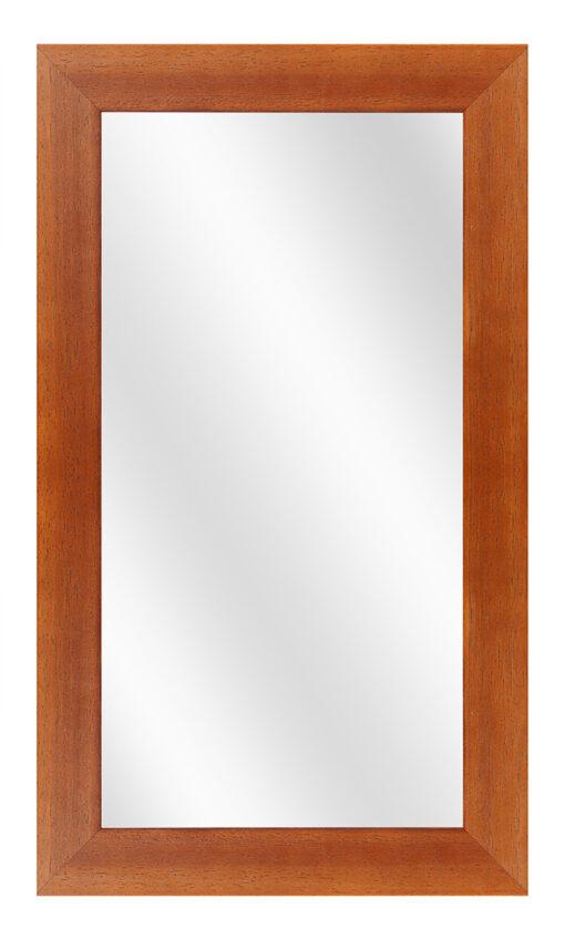 Houten spiegel F2606 Kersen - 39mm