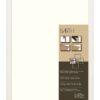 Barth wissellijst hout 210-311 Wit gewassen essen