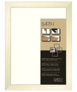 Barth Boxframe 3D hout 820-777 Blank populier