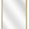 Houten spiegel F120 Natuur Eiken - 15 mm