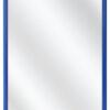 Spiegel F222 Blauw - 25mm