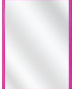 Spiegel F222 Roze - 25mm