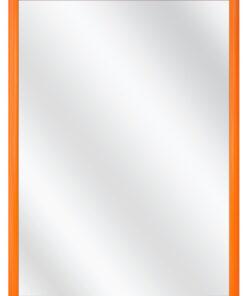 Spiegel F222 Oranje - 25mm