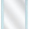 Spiegel F611 Pastel blauw - 60mm