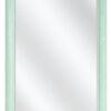 Spiegel F611 Pastel groen - 60mm