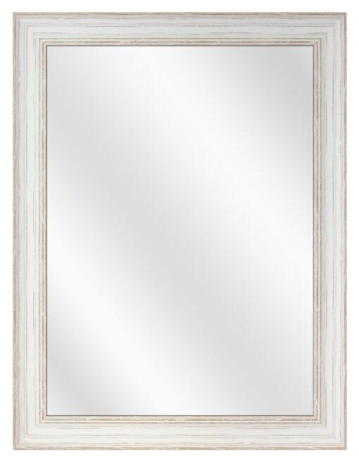 Spiegel F611 Oud wit - 60mm