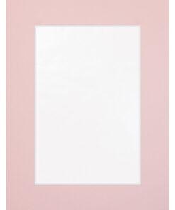 Passe-partout baby roze