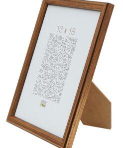 Fotolijst hout in goud
