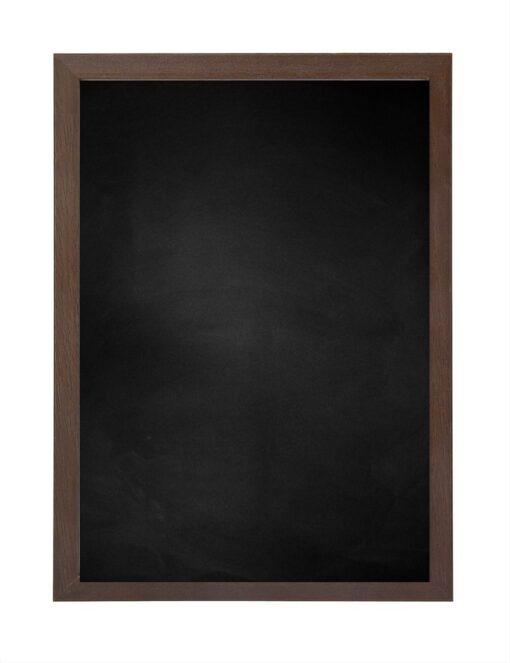 Krijtbord met houten lijst - Koloniaal - 15mm