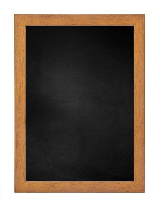 Krijtbord met houten lijst - Beuken - 20mm