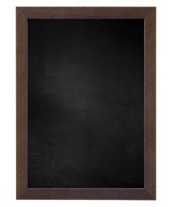 Krijtbord met houten lijst - Koloniaal - 20mm